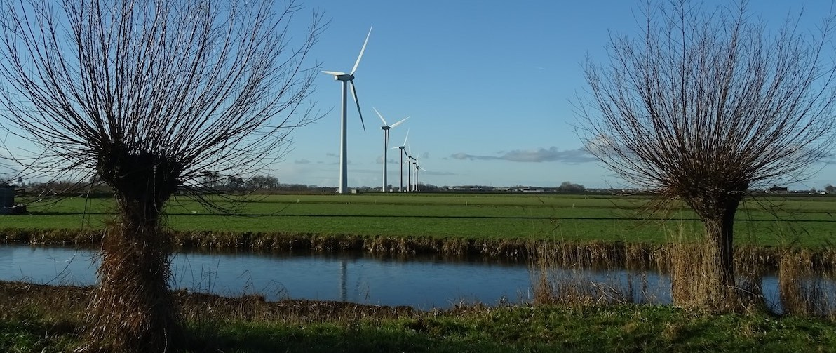 Koggenland Energie Neutraal