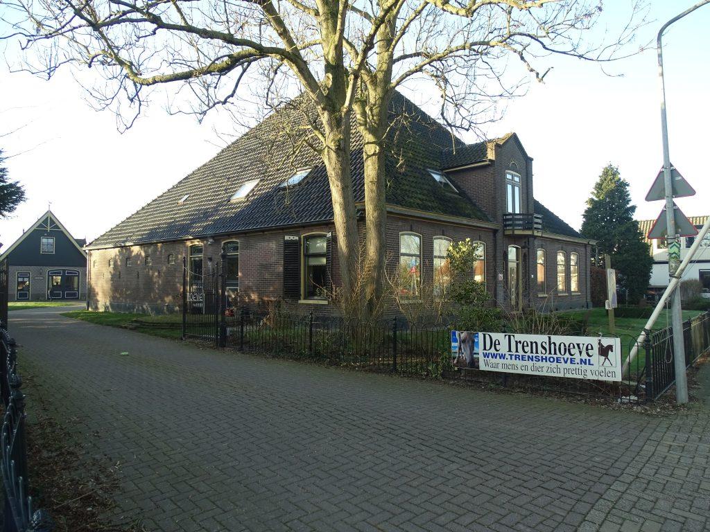 Trenshoeve Berkhout