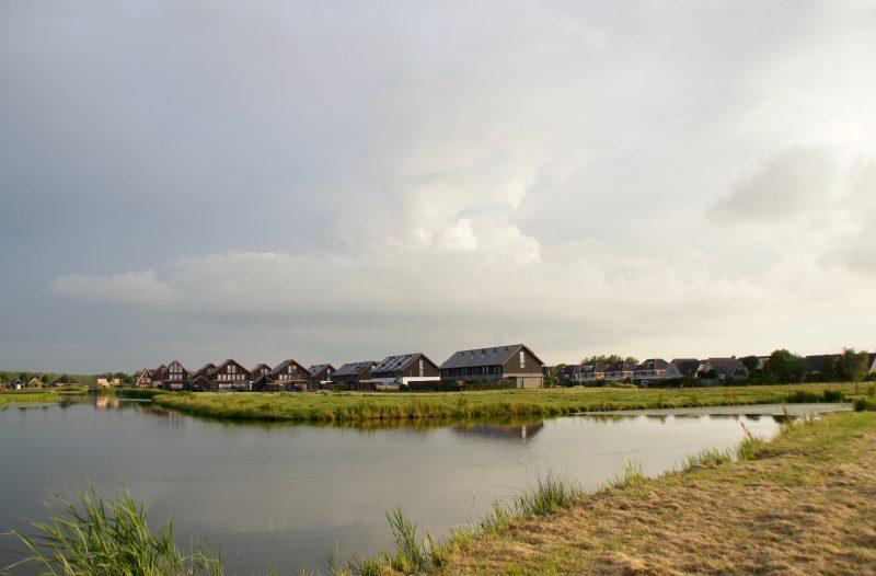 Zonnepanelen Berkhout
